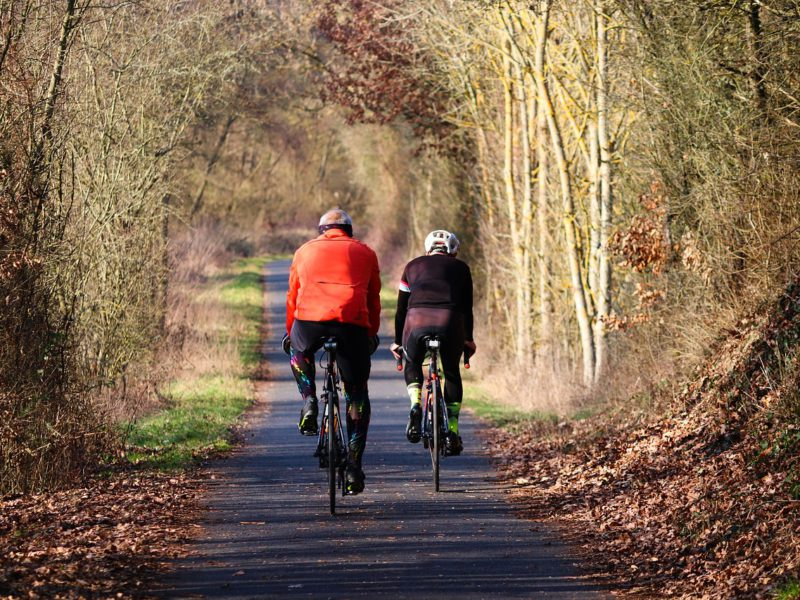 Cycling – A Guide for Newbies – The Necessities