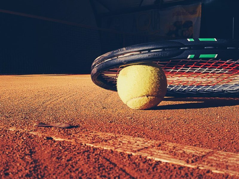 Fun Facts About Tennis